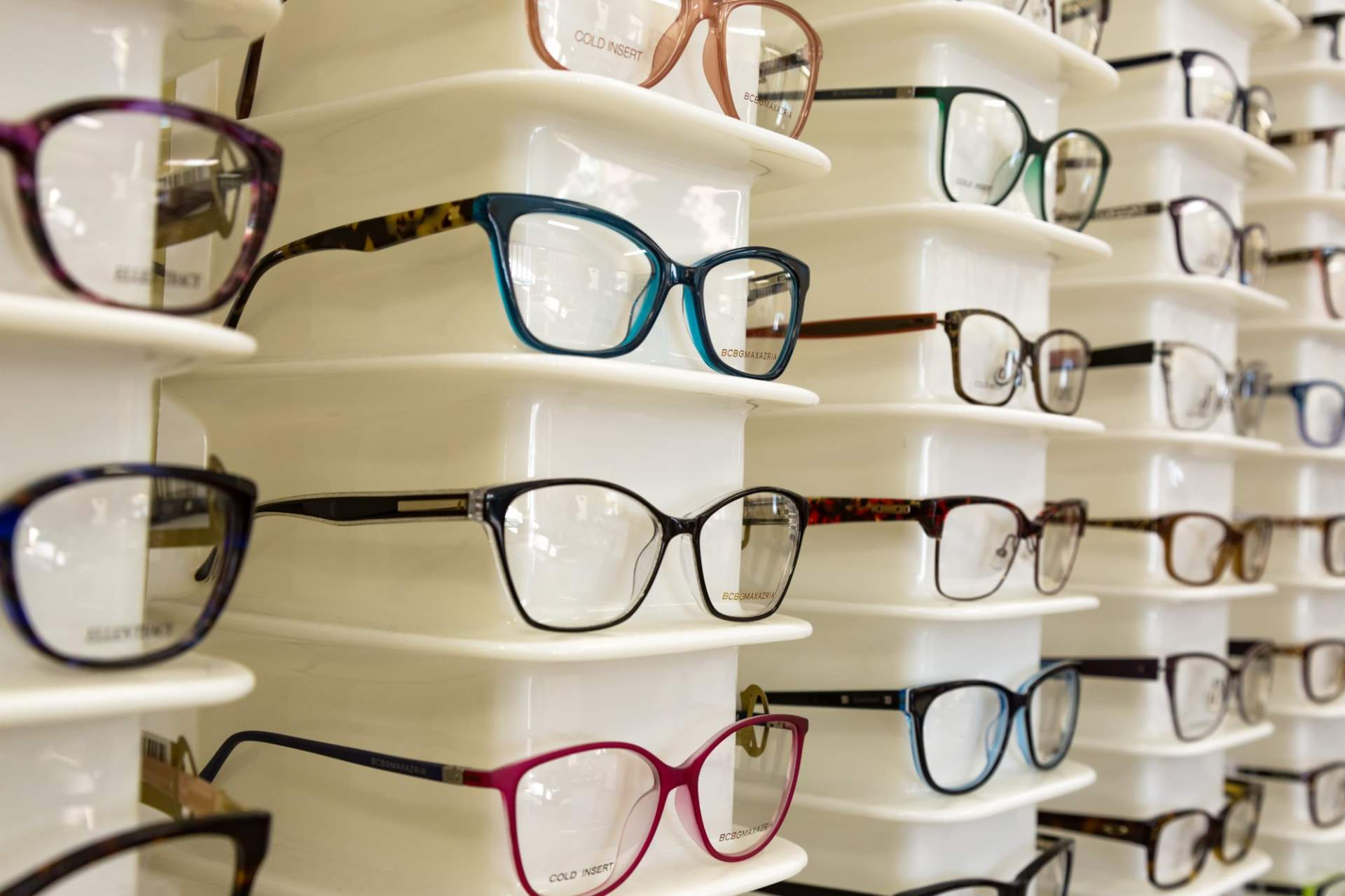 Optical Services and Frame Gallery